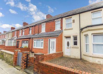 3 bed terraced house for sale in Tyndal Gardens, Dunston, Gateshead NE11
