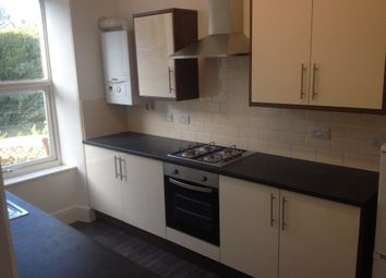 Thumbnail 3 bed flat to rent in Commercial Road, Coxside, Plymouth