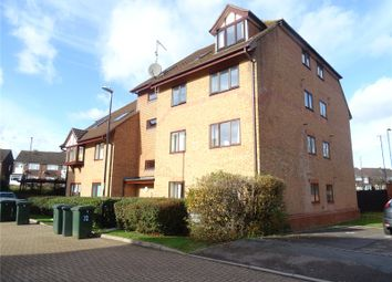 Thumbnail 1 bed flat for sale in Bowls Court, Chapelfields, Coventry, West Midlands