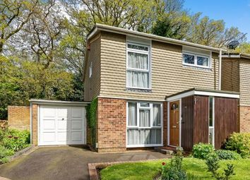Thumbnail 4 bed detached house for sale in Fleet, Hampshire, .