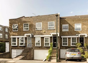 4 bed terraced house for sale in Shaftesbury Way, Twickenham TW2