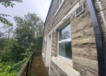 2 bed terraced house for sale in Barlow Street, Bacup OL13