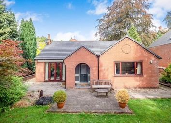 Thumbnail 3 bed bungalow for sale in Redcliffe Road, Mapperley Park, Nottingham, Nottinghamshire