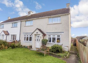Thumbnail 3 bed semi-detached house for sale in Nant Canna, Treoes, Bridgend.