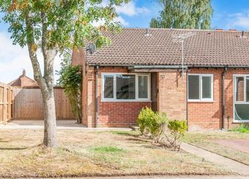 Thumbnail 1 bedroom bungalow for sale in Lakenheath, Brandon, Suffolk