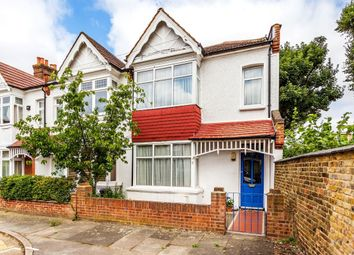 Thumbnail 3 bed property for sale in Cleveland Avenue, Merton Park