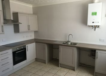 Thumbnail 2 bed terraced house to rent in Alexandra Road, Wisbech