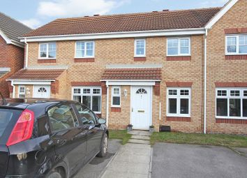 Thumbnail 2 bed terraced house to rent in Browns Way, Beverley