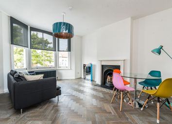 Thumbnail 2 bed flat to rent in Amott Road, London
