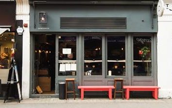 Thumbnail Restaurant/cafe to let in 21 Brewer Street, London