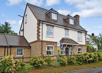 Thumbnail 5 bed detached house for sale in Rochester Road, Aylesford, Kent