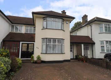 3 bed semi-detached house for sale in West End Road, Ruislip HA4