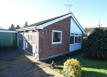 Thumbnail 2 bed detached bungalow for sale in Oaktree Road, Hilcote, Derbyshire
