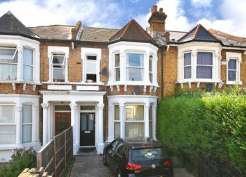 Thumbnail 2 bed flat for sale in Hurstbourne Road, London