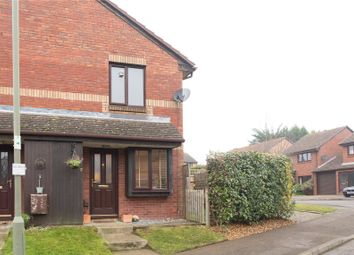 Thumbnail 1 bed property for sale in Palmer Crescent, Ottershaw, Surrey