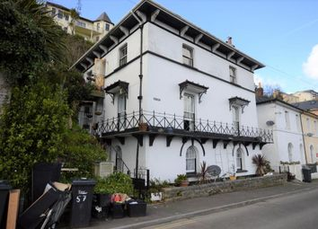 Thumbnail 2 bed flat to rent in Rock Road, Torquay, Devon
