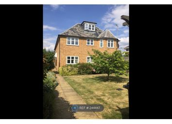 Thumbnail 2 bed flat to rent in Hythe Court, Staines Upon Thames
