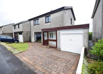Thumbnail 3 bed detached house for sale in Windsor Drive, Airdrie, Glenmavis