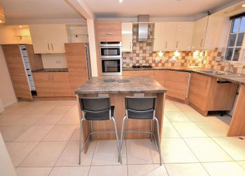Thumbnail 3 bed semi-detached house for sale in Nicolson Drive, Leighton Buzzard