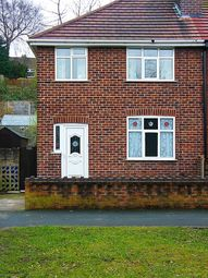 Thumbnail 3 bedroom semi-detached house to rent in Hazelwood Road, Hazel Grove, Stockport
