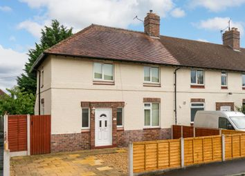 Thumbnail 3 bed semi-detached house to rent in Berwick Avenue, Shrewsbury