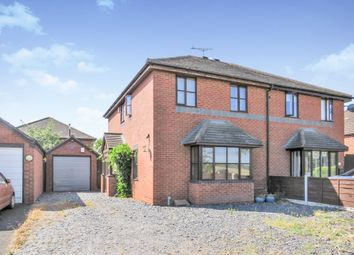 Thumbnail 3 bed semi-detached house for sale in Wilden Top Road, Stourport-On-Severn