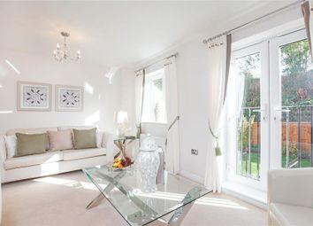 Thumbnail 4 bed detached house for sale in Plot 175, Oakham, Hele Park