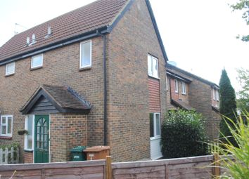 Thumbnail 1 bed terraced house to rent in Oak Green Way, Abbots Langley