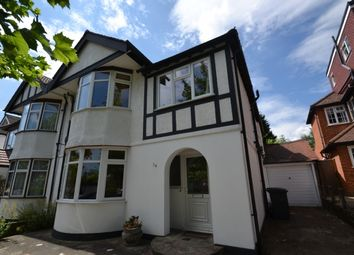 Thumbnail 4 bed semi-detached house to rent in Neeld Crescent, Hendon, London