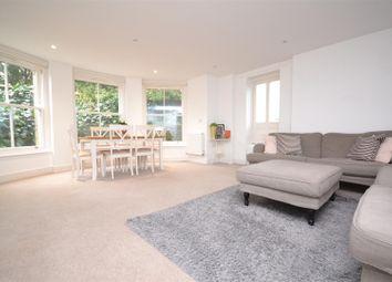 Thumbnail 2 bedroom flat to rent in Rosslyn Road, St Margarets, Twickenham