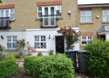 Thumbnail 5 bed town house for sale in Honeypot Lane, Kingsbury