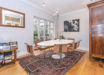 Elgin Avenue, Maida Vale, London W9. 3 bed terraced house for sale