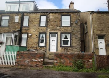 Thumbnail 3 bedroom terraced house to rent in East View Terrace, Wyke, Bradford