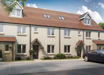 "Thumbnail 3 bedroom terraced house for sale in ""The Brodick "" at Colcoon Park, Gorebridge"