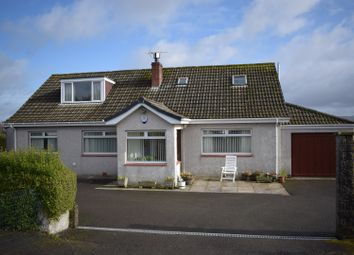 Thumbnail 5 bed detached house for sale in Trohoughton Avenue, Dumfries