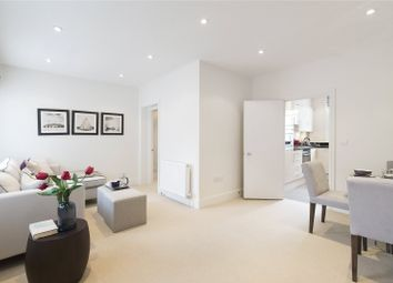 Thumbnail 2 bed flat to rent in Frederic Mews, Knightsbridge, London