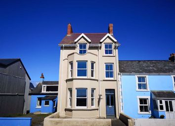 Thumbnail 5 bed semi-detached house for sale in Borth