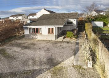Thumbnail 2 bed detached house for sale in Main Street, Methven, Perth