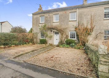 Thumbnail 4 bed semi-detached house for sale in Newtown, Huish Episcopi, Langport