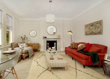 Thumbnail 2 bed flat for sale in Montpelier Road, Ealing, London.