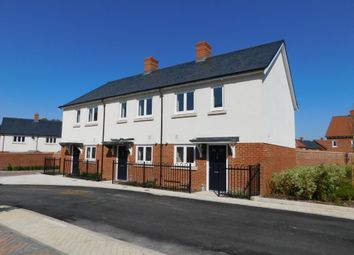 Thumbnail 2 bedroom end terrace house to rent in Watson Lane, Berewood, Waterlooville
