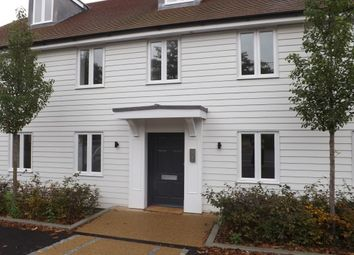 Thumbnail 1 bed flat to rent in High Street, Etchingham