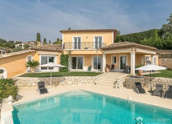 Thumbnail 4 bed property for sale in Plascassier, Alpes Maritimes, France