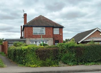 Thumbnail 3 bed detached house for sale in Alfreton Road, Underwood, Nottingham