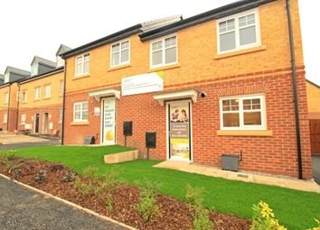 Thumbnail 3 bed property for sale in The Clarendon Gibfield Park Avenue, Atherton, Manchester
