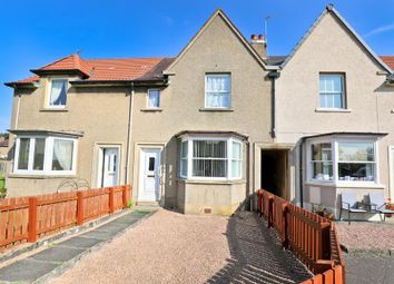 Thumbnail 2 bed terraced house for sale in Park Terrace, Markinch, Glenrothes
