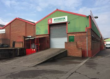 Thumbnail Warehouse to let in Moor Street, Brierley Hill