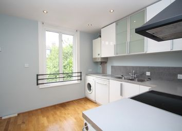 Thumbnail 1 bed flat to rent in Lebanon Road, Croydon