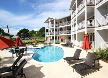 Thumbnail 1 bedroom apartment for sale in Weston, Barbados