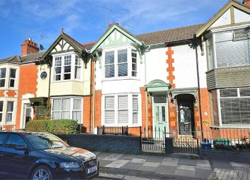 Thumbnail 4 bed terraced house for sale in Ardington Road, Abington, Nothampton